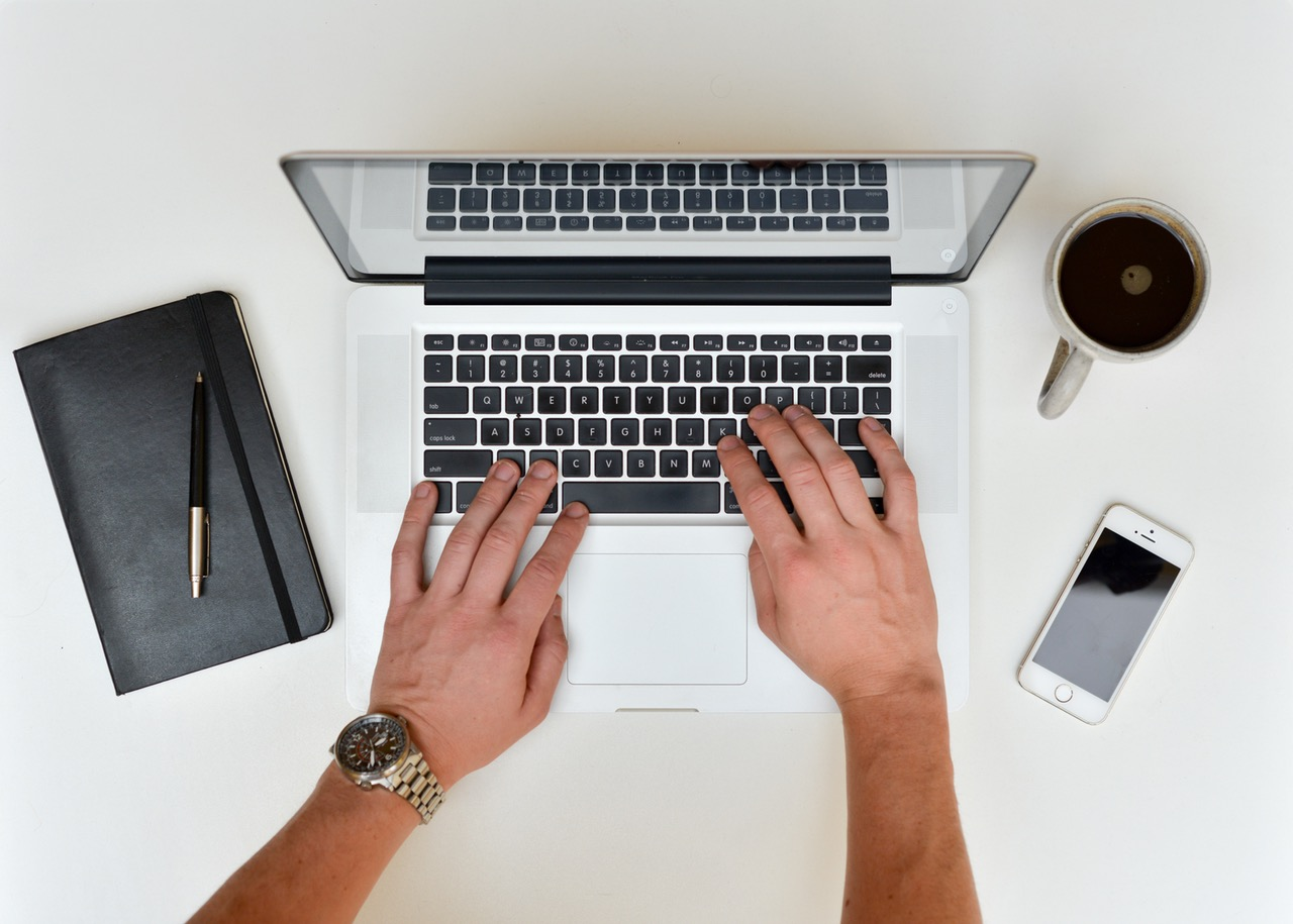 Der Start ins Online-Business