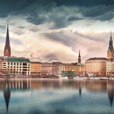 Schnell und einfach ein Büro in Hamburg mieten